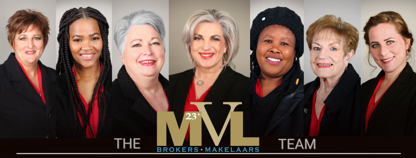The team. Blog for MVL Brokers by MightyWeb